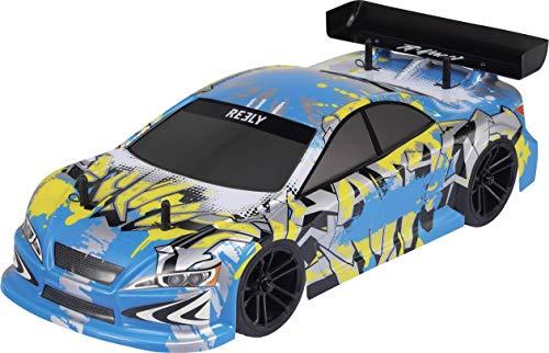 1:10 Touringcar TQ-Racer 4WD 100% RTR