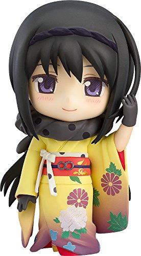 GOOD SMILE COMPANY G90293 Nendoroid Homura Akemi Haregi Ver Figur