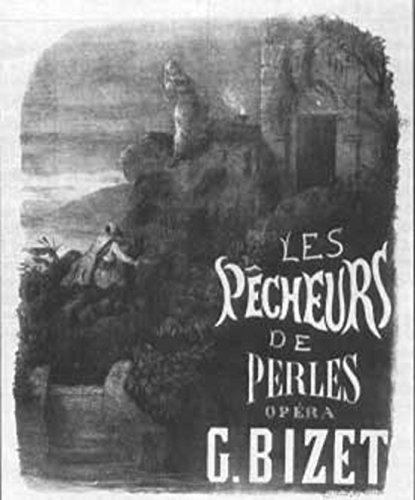 Les Pêcheurs de perles (French Edition)