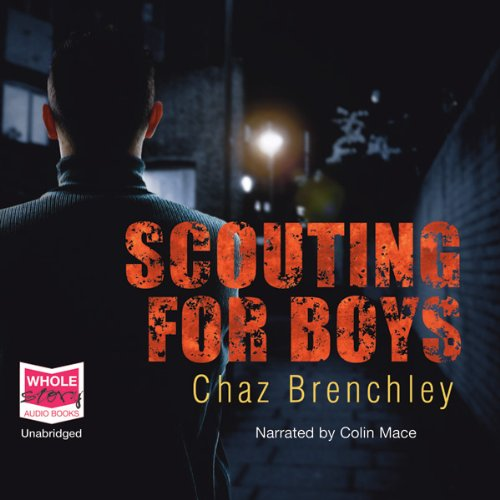 Scouting for Boys cover art