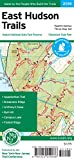 East Hudson Trails Map: Hudson Highlands State Park Preserve, Fahnestock State Park