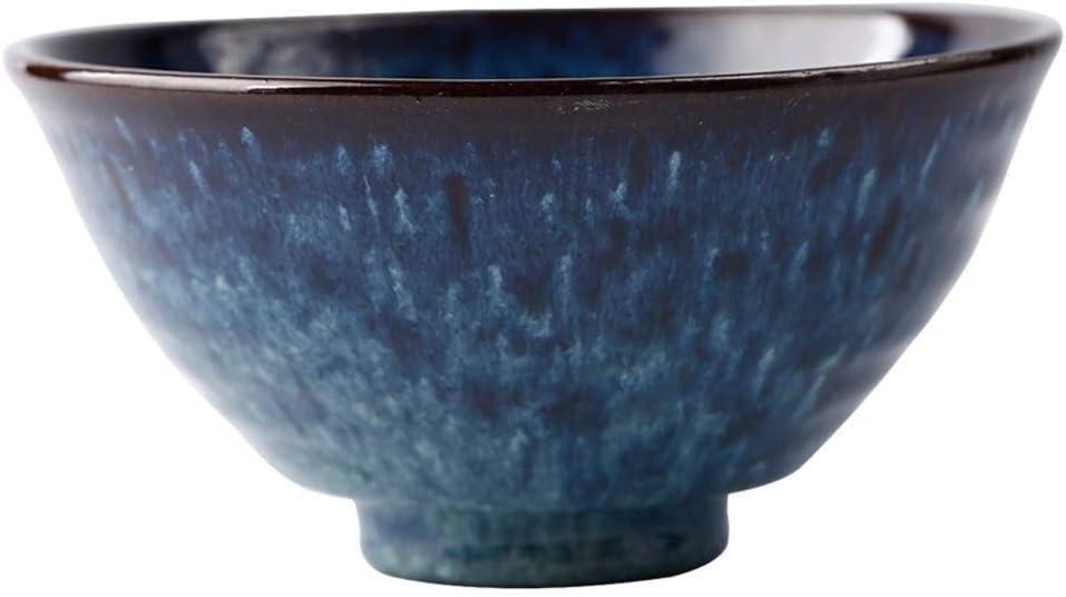 Pasta Bowl Max 56% OFF Outlet sale feature Ceramic Mixing culture Ramen Folk bowl