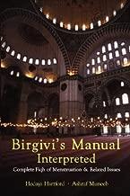 Best fiqh of menstruation book Reviews