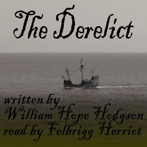 The Derelict cover art