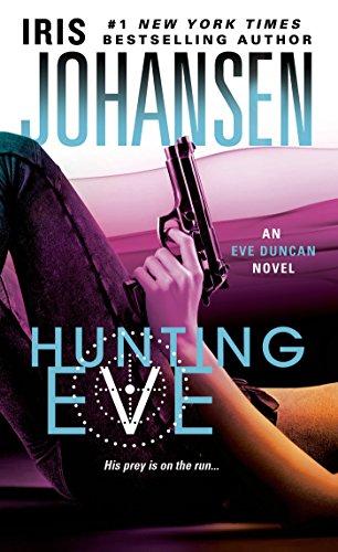 Hunting Eve: An Eve Duncan Novel (English Edition)