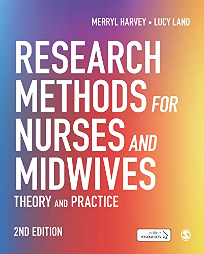 51PRf1hei S - Research Methods for Nurses and Midwives: Theory and Practice