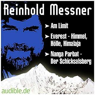 Leben und Werk Reinhold Messners                   Autor:                                                                                                                                 Reinhold Messner                               Sprecher:                                                                                                                                 Reinhold Messner                      Spieldauer: 4 Std. und 56 Min.     154 Bewertungen     Gesamt 4,6