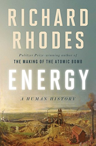 Image of Energy: A Human History