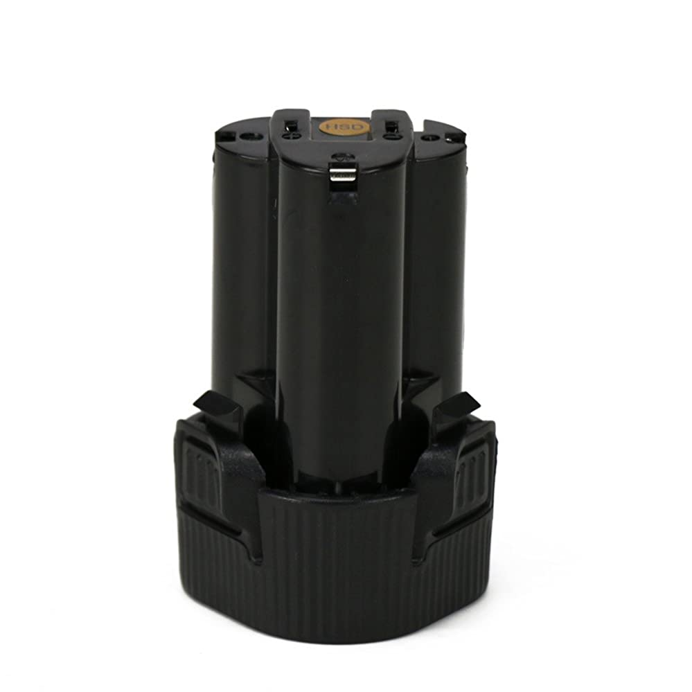 【POWERGIANT】Makitaマキタ BL1013 10.8V 1.5Ah 互換バッテリー リチウムイオン マキタ充電式クリーナー 掃除機 電動工具用 予備電池 一年品質保証