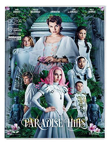 Paradise Hills - DVD