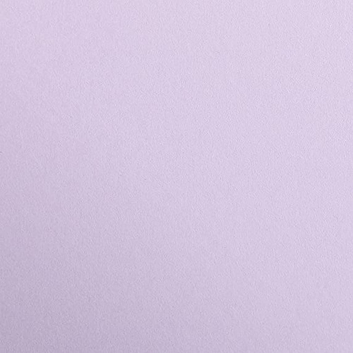 Clairefontaine Maya Coloured Smooth Drawing Paper, 120 g, A4 - Lilac, Pack of 25 Sheets