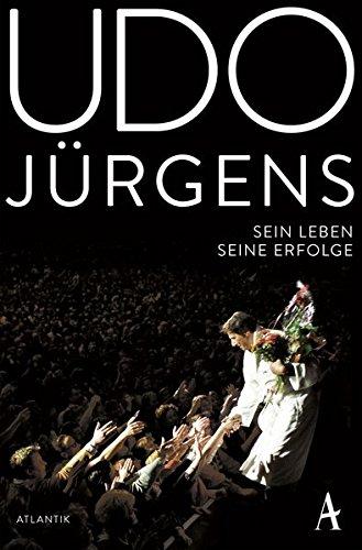 Udo Jürgens: Sein Leben, seine Erfolge