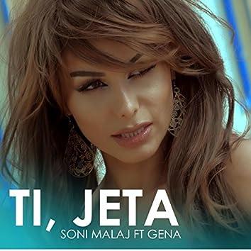 Ti, Jeta (feat. Gena)