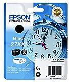 EPSON Cartouche jet d'encre noir XXL C13T27914010 Amazon Dash Replenishment est prêt