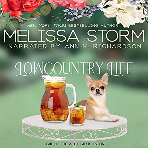 Lowcountry Life Audiobook By Melissa Storm cover art