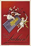 Art-Galerie Digitaldruck/Poster Leonetto Cappiello -