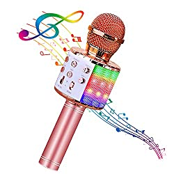 best top rated microphone for kids 2021 in usa
