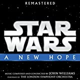 Star Wars: A New Hope (Original Motion Picture Soundtrack)