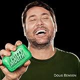 Potty Mouth (CD+DVD) by Doug Benson (2011-08-29)