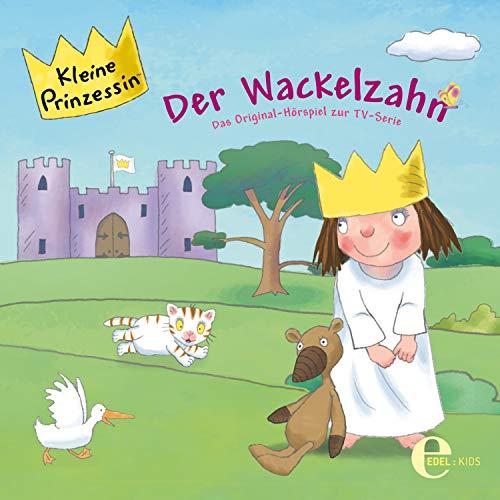 Folge 1: Der Wackelzahn - Das Original-Hörspiel zur TV-Serie