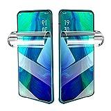 Pangtyus Film hydrogel,pour iPhone 12 Mini 11 Pro XS Max XR X, Le Film de Protection d'écran à...