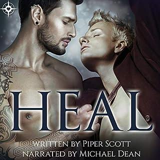 Heal cover art