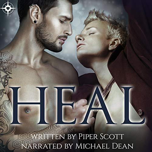 Heal audiobook cover art