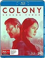 Colony: Season Three [Blu-ray]