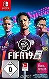 FIFA 19 - Standard Edition - Nintendo Switch [Importación alemana]
