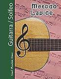 Método Lapice Guitarra / Solfeo