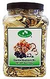 Mushroom House Gourmet Mix Mushrooms, 5 oz Jar