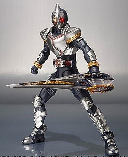 están haciendo actividades de descuento Kamen Rider Blade Blade Blade - Broken Head Ver. - Edition Limitée [SH Figuarts][Importación Japonesa]  la mejor oferta de tienda online