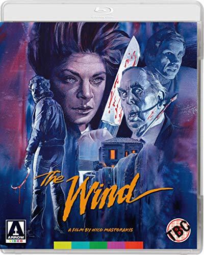 The Wind [Blu-ray]
