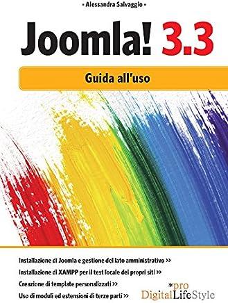 Joomla 3.3: Guida alluso