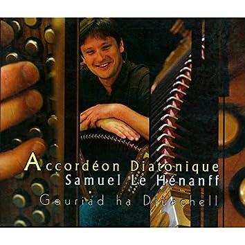 Gouriad ha Diùachell, accordéon diatonique