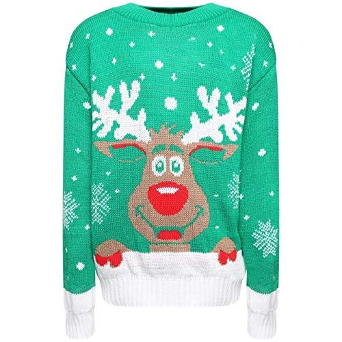 Maglione di Natale per bambini