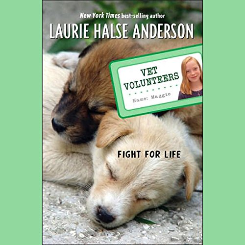 Fight for Life audiobook cover art