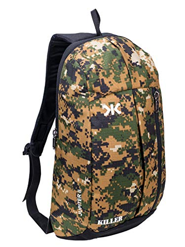 KILLER 12 Ltrs Mini Backpack ( 400178820022 _ Multicolored )