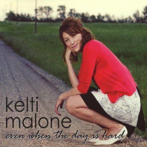 Kelti Malone