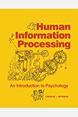 Human Information Processing: An Introduction to Psychology Kindle Edition