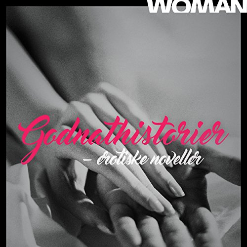Godnathistorier - Woman 2 cover art