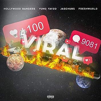 Viral (feat. Yung Fayzo, Jaschubs & Freshwurld)