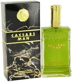 CAESARS by Caesars Men's Cologne Spray 4 oz - 100% Authentic