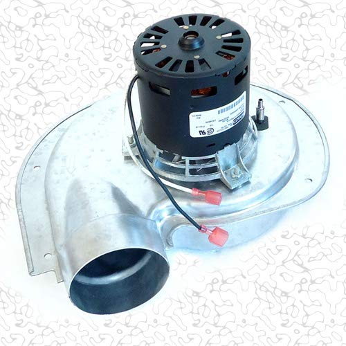 7021-11220 - Max 86% OFF Fasco Furnace Draft Vent M Exhaust Venter Inducer San Diego Mall
