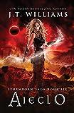Aieclo (Ranger Trilogy #3): A Tale of the Dwemhar (Stormborn Saga)