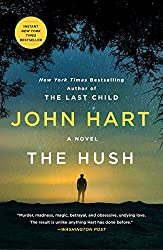 The Hush by John Hart