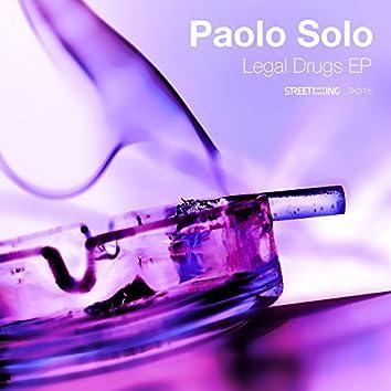 Legal Drugs