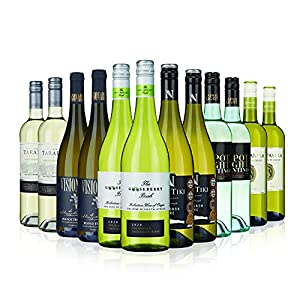 Customer Favourite White Wine Mix - 12 bottles (75cl) - Laithwaites Wine