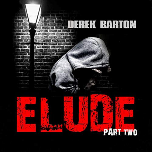Elude: Part Two cover art