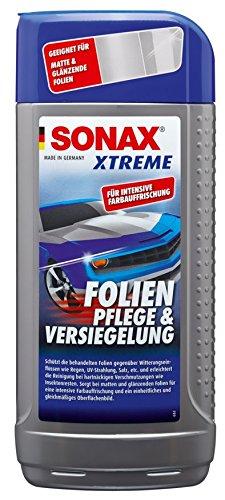 SONAX 2952000 02952000 Xtreme FolienPflege & -Versiegelung 500 ml